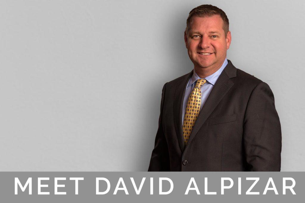 David Alpizar, one of the Brevard County Personal Injury Attorneys at Alpizar Law