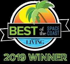 Alpizar Law, Best of the Space Coast Living Winner 2019
